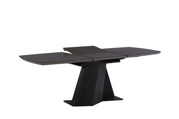 Стол раскладной обеденный от производителя Avanti Scala Цвет коричневый