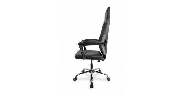 Офисное кресло от производителя College CLG-802 LXH Цвет Black