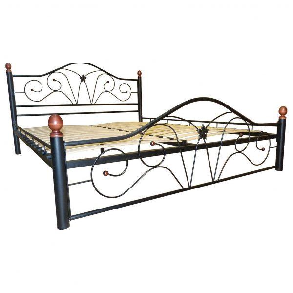 Кровать полутораспальная от производителя Форвард Селена 2 2000х1400