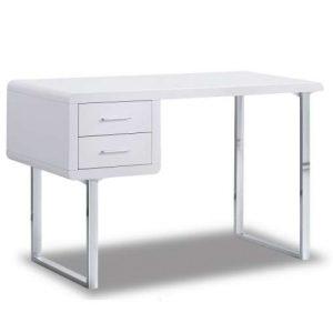 Стол обеденный от производителя ESF KS 1677 Цвет белый