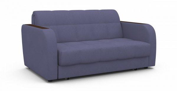Диван Денвер 140 с механизмом трансформации Lima цвет Фиолетовый