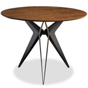 Стол от производителя Eliza Standart (100) Цвет черный