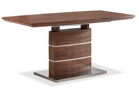 Стол раскладной от производителя Arioso (120) Цвет орех