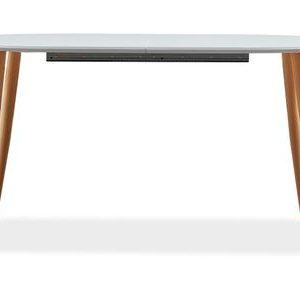 Стол раскладной от производителя Universal 120/150/180 Morris Цвет белый