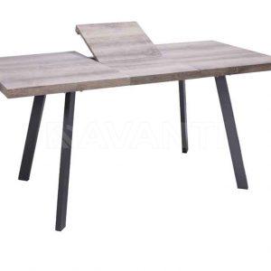 Стол обеденный от производителя Avanti VIVI Цвет кэмел, антроцит
