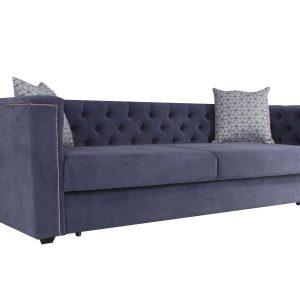 Диван-кровать от производителя Денвер Цвет серый