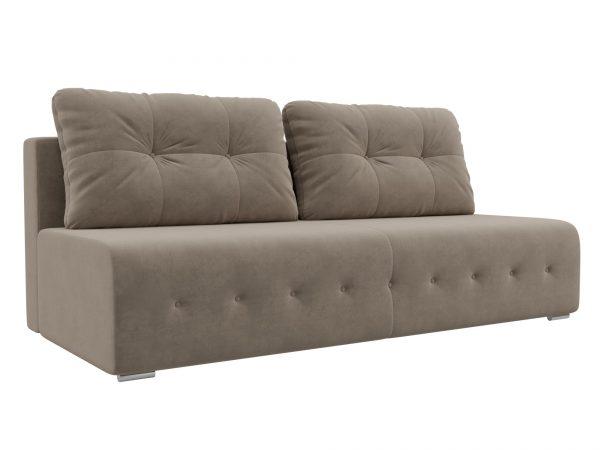 Диван-кровать от производителя Лондон Цвет бежевый