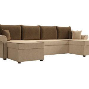 Диван-кровать от производителя Мебелико Милфорд