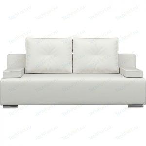 Диван-кровать от производителя WoodCraft Лиссабон Цвет белый
