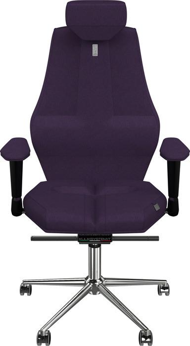 Компьютерное кресло Kulik System Victory, цвет: фиолетовый