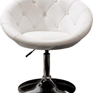 Кресло барное от производителя Caffe Collezione Olovo T-834 Цвет белый