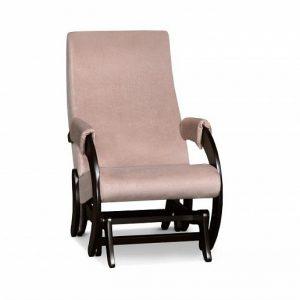 Кресло-качалка для релаксации Алькор цвет Какао
