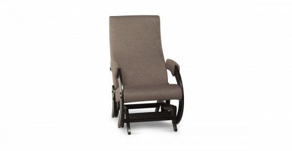 Кресло-качалка для релаксации Алькор цвет Капучино