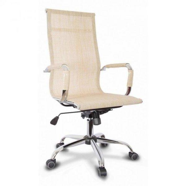 Кресло компьютерное от производителя College CLG-619 MXH-A Цвет бежевый