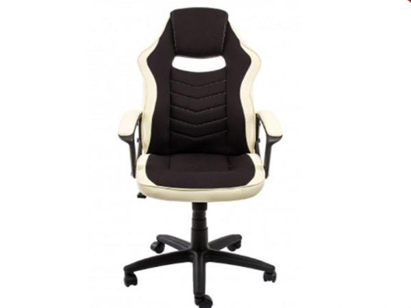 Кресло компьютерное от производителя Woodville Gamer Цвет черный