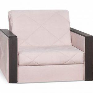 Кресло-кровать Токио NEXT с механизмом трансформации Аккордеон цвет Розовый