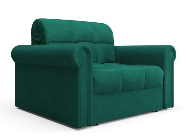 Кресло-кровать от производителя Палермо Цвет зеленый
