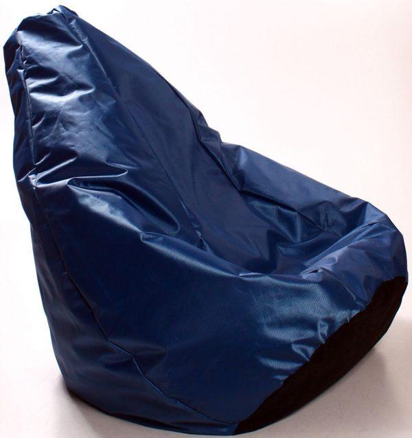 Кресло-мешок макси «Fantazia 218» Цвет морской 18 920