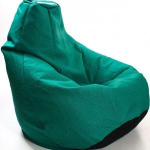 Кресло-мешок с распределением нагрузки «Комфорт Montana 234» Цвет зеленый 18 972
