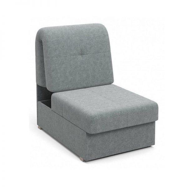 Кресло мягкое от производителя Столлайн Ибица Цвет серый Pedro 90