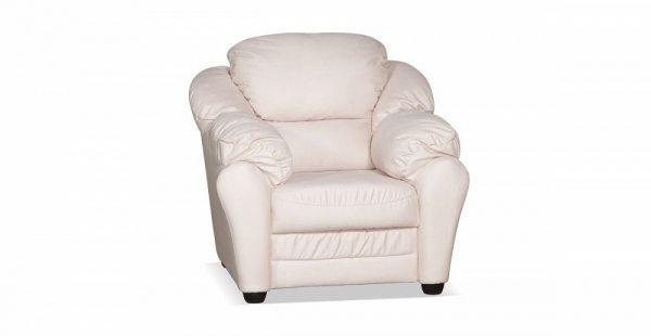 Кресло с обработкой ANTISTATIC FINISHING Беата цвет Слоновая кость