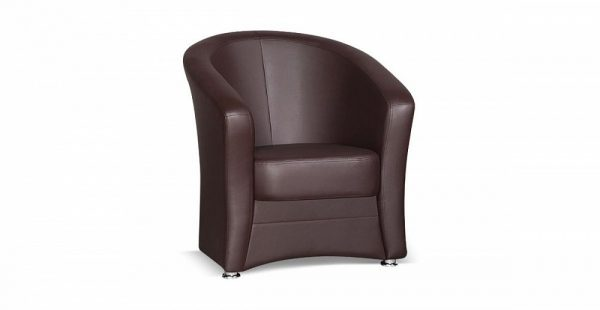 Кресло универсальное Андорра цвет Шоколад