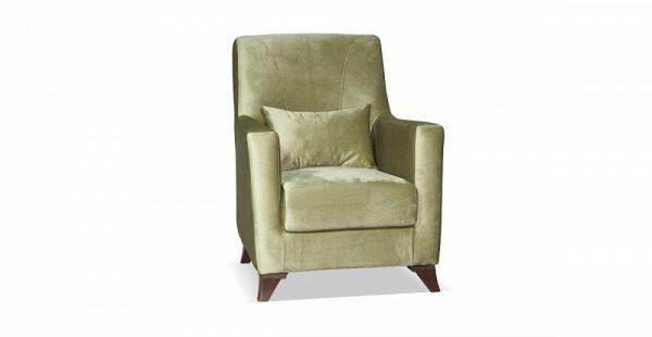 Кресло универсальное дизайнерское Сириус цвет Оливковый