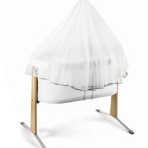 Кроватка переносная для новорожденного BabyBjorn «Harmony»