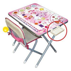 """Набор детской мебели Дэми """"Принцессы"""" (1,5-5 лет) от производителя"""