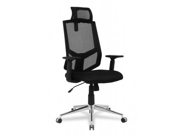 Офисное кресло от производителя College HLC-1500H/Black Цвет черный