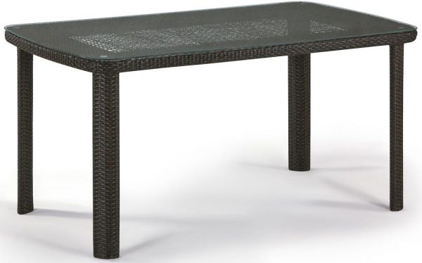Стол обеденный от производителя Afina T51A-W53-150x85 Цвет Brown