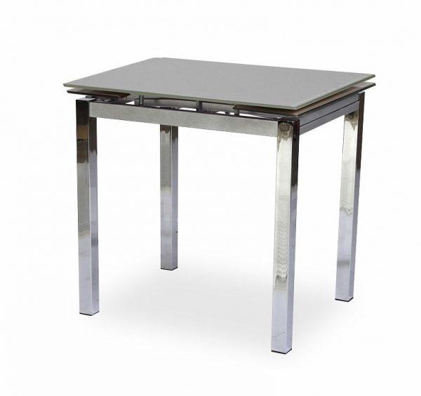 Стол обеденный от производителя Avanti Esprit AVA_ESPRIT_SUPER_WHITE
