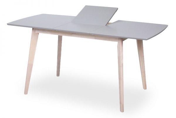 Стол обеденный от производителя Avanti Largo Цвет серый,бежевый
