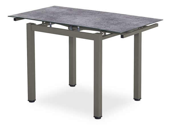 Стол обеденный от производителя Avanti Like-1 Цвет коричневый, латте