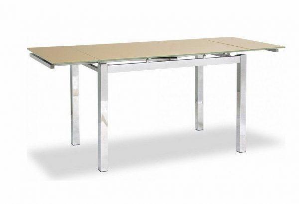 Стол обеденный от производителя Avanti Mix-2 Цвет бежевый