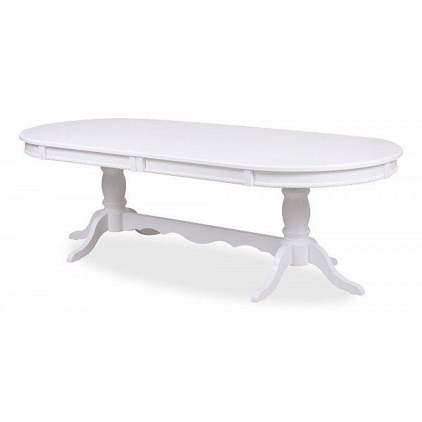 Стол обеденный от производителя Стол И Стул Верона Цвет белый