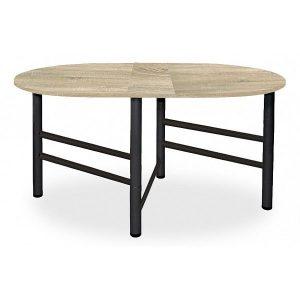 Стол обеденный от производителя Вентал Рим Цвет дуб сонома