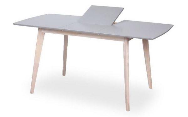 Стол обеденный раздвижной от производителя Avanti Largo Цвет бежевый, серый
