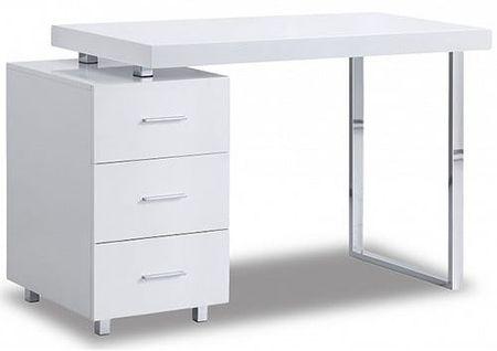 Стол письменный от производителя Ashby Цвет белый