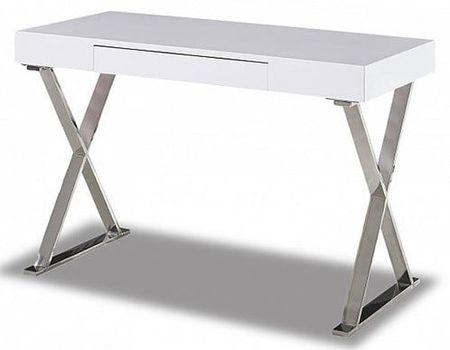 Стол письменный от производителя Axiom Цвет белый