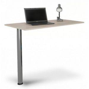 Стол приставной от производителя МФ Мастер Рикс-6 Цвет хром