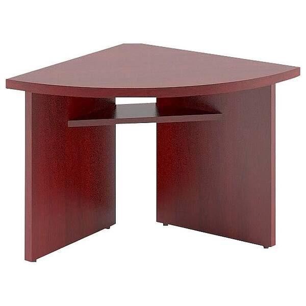 Стол приставной от производителя Skyland Born В 306R Цвет вишня