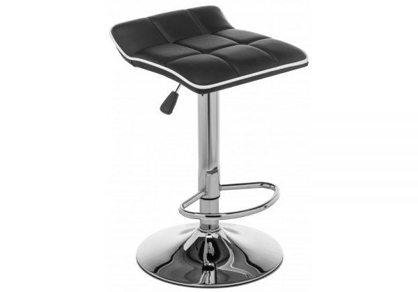 Барный стул от производителя Fera Цвет черный