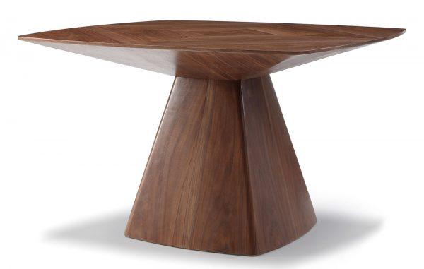 Стол от производителя Stella (120) Цвет орех