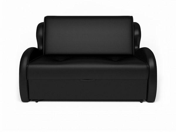 Диван - кровать от производителя Алан 120х195 Цвет черный