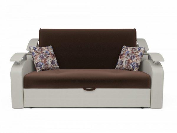 Диван-кровать от производителя Чарм 3 Цвет бежевый, коричневый