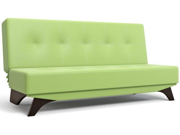 Диван-кровать от производителя Хаген Цвет зеленый