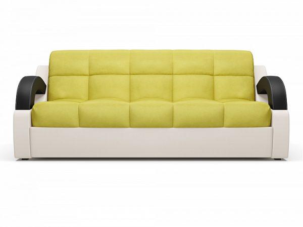 Диван-кровать от производителя Мадрид 1,8 Цвет оливковый, бежевый, темно-коричневый