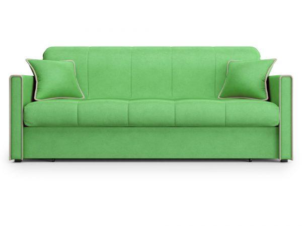Диван-кровать от производителя Римини 1,8 Цвет зеленый