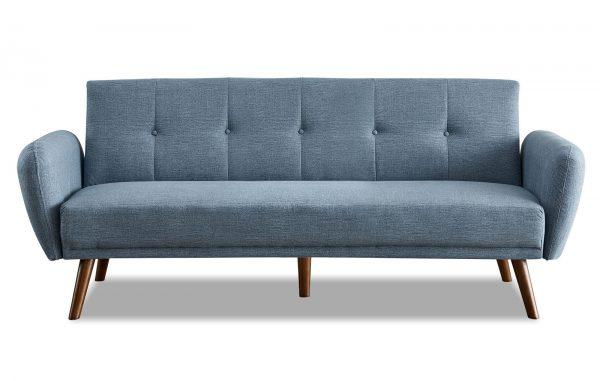 Диван-кровать от производителя Susan Цвет синий